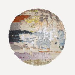 Diamond Dust / Earth | Lomma (W8 Faded Edit) | Rugs | Henzel Studio