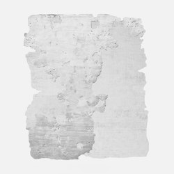 Frozen Cut | Yeager Nobu Edit Silver | Rugs | Henzel Studio