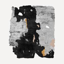 Nordic Raw / Essentials | Berzelii Trasher Edit | Rugs | Henzel Studio