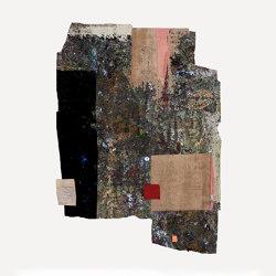 Ugo Bassi Isola | Alserio | Rugs | Henzel Studio