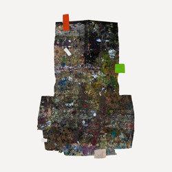 Ugo Bassi Isola | Bosco Verticale | Rugs | Henzel Studio