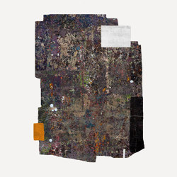 Ugo Bassi Isola | Cola Montano | Rugs | Henzel Studio