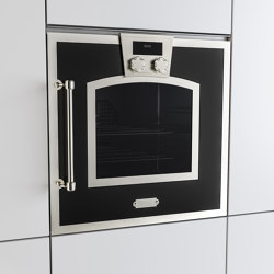 BUILT-IN | MULTIFUNCTION OVEN WITH SELF CLEANING MODE 60 CM | Ovens | Officine Gullo
