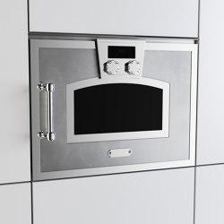 BUILT-IN | COMBI-STEAM OVEN 60CM | Ovens | Officine Gullo