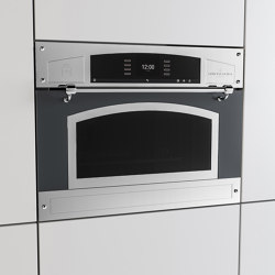 BUILT-IN | COMBI-MICROWAVE OVEN 60CM | Ovens | Officine Gullo