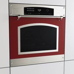 BUILT-IN | MULTIFUNCTION OVEN 60CM | Ovens | Officine Gullo