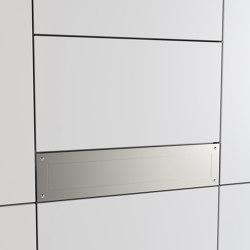 BUILT-IN | VACUUMING DRAWER 60 CM ECSG201 | Ovens | Officine Gullo