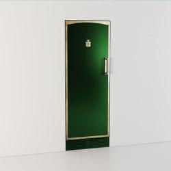 REFRIGERATORS AND WINE CELLARS   FREEZER MONOPORTA 75 CM SERIE PRO   Refrigerators   Officine Gullo