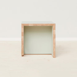 Eins | Side tables | bekind.