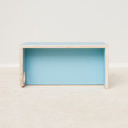 Zwei | Side tables | bekind.