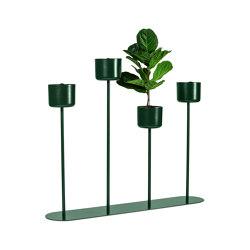 Allé T-4244   Plant pots   Skandiform