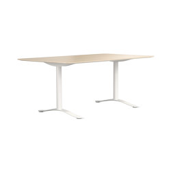 Aplomb HB-1520 | Contract tables | Skandiform