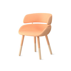 Fendo KS-252 | Chairs | Skandiform