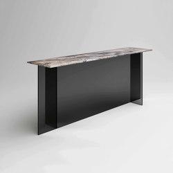 Sestante Stone | Console tables | Tonelli
