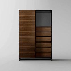 Shoji Cabinet | Cabinets | Tonelli