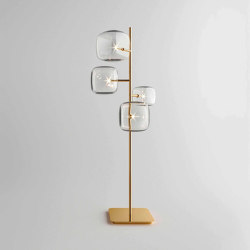 Hyperion | Free-standing lights | Tonelli