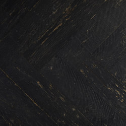 American Reclaimed | Oak, Antique Black | Wood panels | Imondi