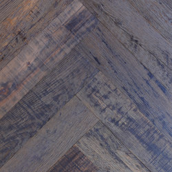 American Reclaimed | Oak, Antique Brown | Wood panels | Imondi