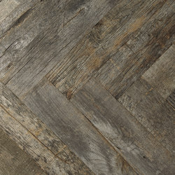 American Reclaimed | Oak, Grey | Wood panels | Imondi