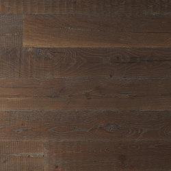 American Reclaimed | Oak, Mud | Wood panels | Imondi