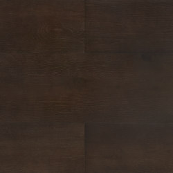 Chocolate | Randers | Wood panels | Imondi