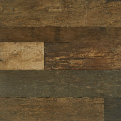 European Reclaimed | Barn Oak, Noble | Pannelli legno | Imondi