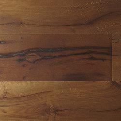 European Reclaimed | Barn Oak, Stone | Wood panels | Imondi