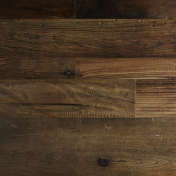 Exotic Reclaimed | Elm, Brussels | Wood panels | Imondi