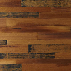 Exotic Reclaimed | Jack & Jim, Natural | Wood panels | Imondi