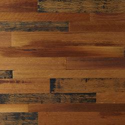 Exotic Reclaimed | Jack & Jim, Natural | Wood panels | Imondi