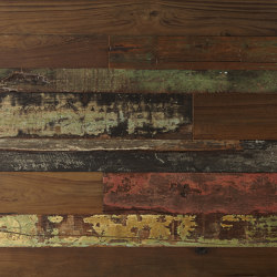 Exotic Reclaimed | Teak, Weathered | Wood panels | Imondi