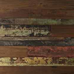 Exotic Reclaimed | Teak, Weathered | Wood panels | Imondi