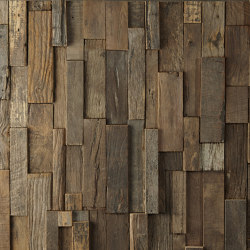 Exotic Reclaimed | Zowie | Wood panels | Imondi