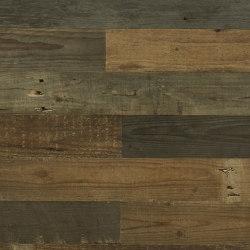 Oriental Reclaimed | Holland Park | Wood panels | Imondi