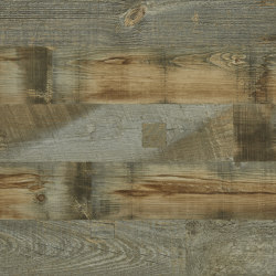 Oriental Reclaimed | Kensington Park | Wood panels | Imondi