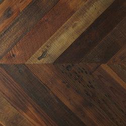 Oriental Reclaimed | Pine, Natural | Wood panels | Imondi