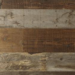 Oriental Reclaimed | Pine, Raw | Wood panels | Imondi
