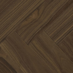Patterns | Herringbone, Walnut | Pannelli legno | Imondi