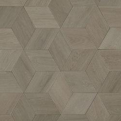 Patterns | Parallelogram | Wood panels | Imondi