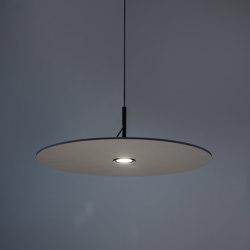 Ledl silver | Suspended lights | Lichtlauf