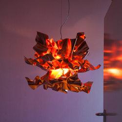 Lichtenfest copper | Suspended lights | Lichtlauf