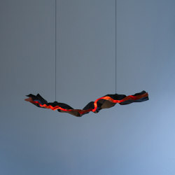 eNormaJeane double | Suspended lights | Lichtlauf