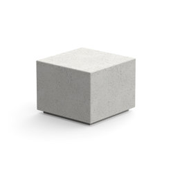 Log Cube 60 | Stools | Durbanis