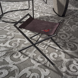 Fersen | Side tables | Longhi S.p.a.