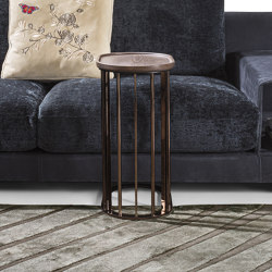 Balmain | Side tables | Longhi S.p.a.