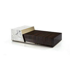 Bold | Coffee tables | Longhi S.p.a.