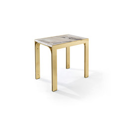 Edge | Side tables | Longhi S.p.a.