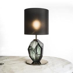 Noor | Table lights | Longhi S.p.a.