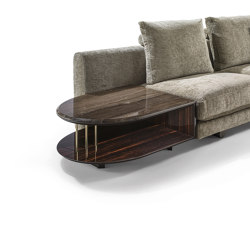 Riverside | Coffee tables | Longhi S.p.a.