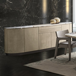 Keope | Sideboards | Longhi S.p.a.